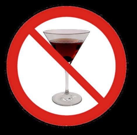За вождение в состоянии опьянения будут сажать